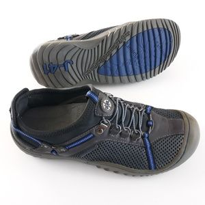 J-41 Size 8 M Jeep Womens Tahoe Hiking Shoes
